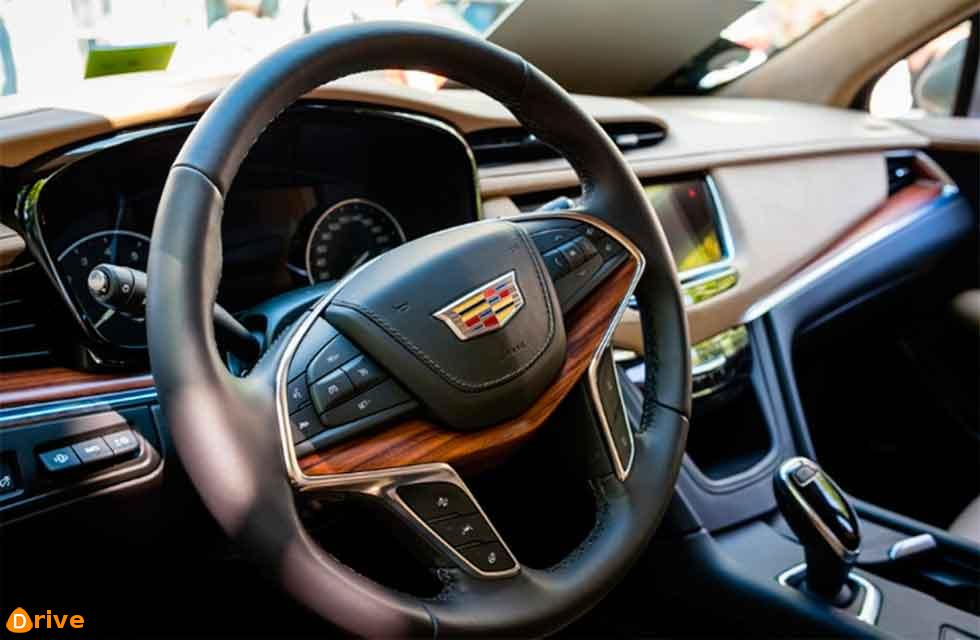 7 Crucial Steps for Taking Care of Your Cadillac