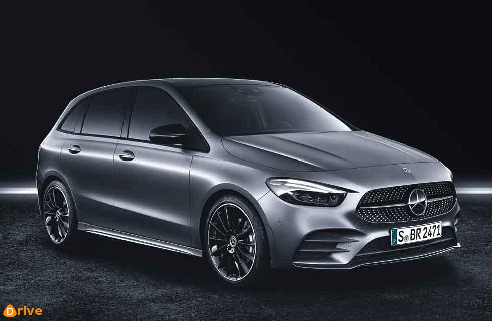 2020 Mercedes-Benz B 200 AMG Line [Worldwide] W247