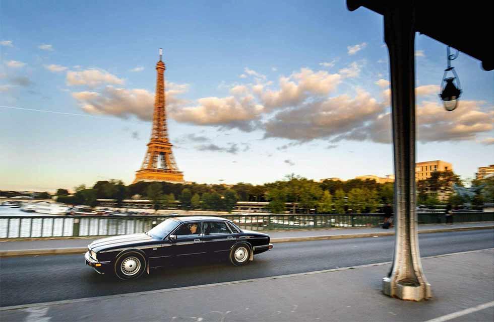1988 Daimler Sovereign 3.6