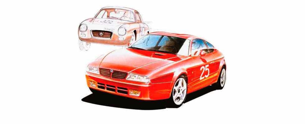 Last Laugh: Lancia Delta Sport