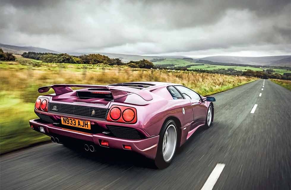 2018 Tony Baker and Drive-My EN/UK