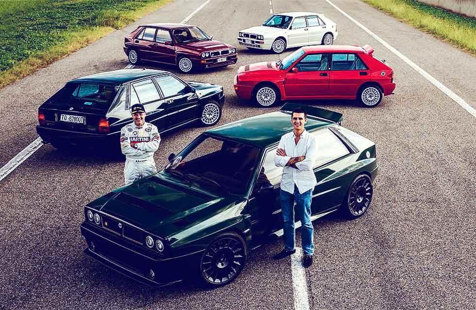 2019 Ruoteclassiche/Marco Zamponi and Drive-My EN/UK