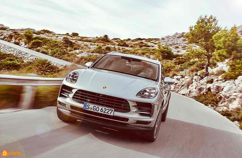 New 2020 Macan S Launched. Porsche has revealed an 'S' variant of the new Macan SUV…
