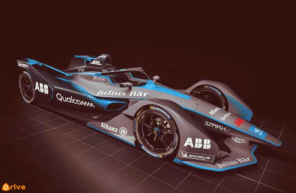 Porsche signs Jani for formula E
