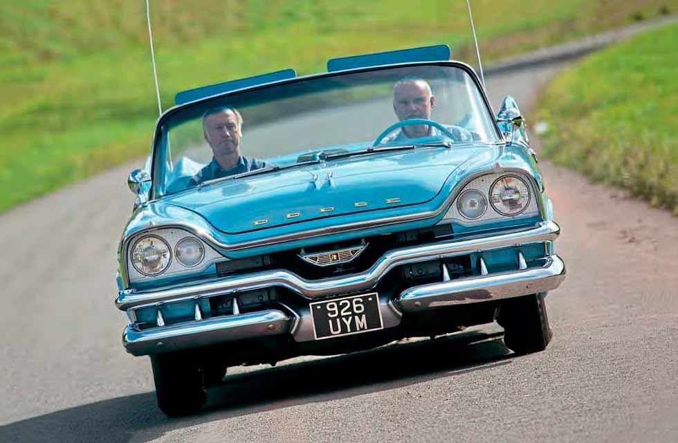 1957 Dodge Custom Royal