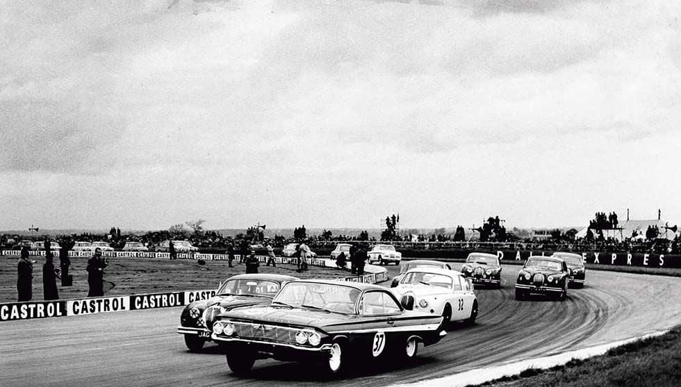 1961 BSCC Championship