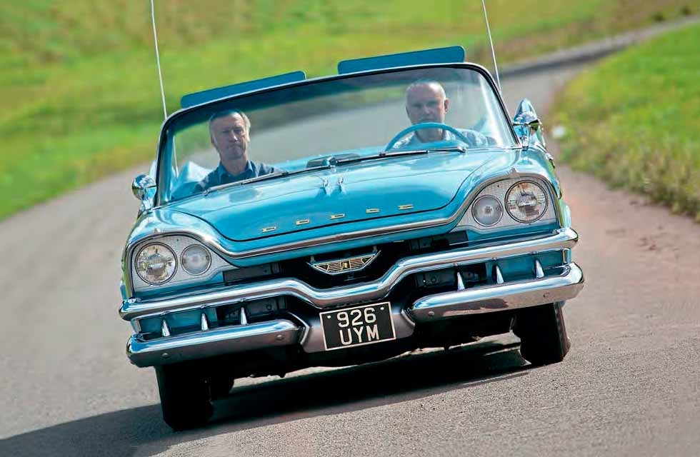 2019  John Colley and Drive-My EN/UK