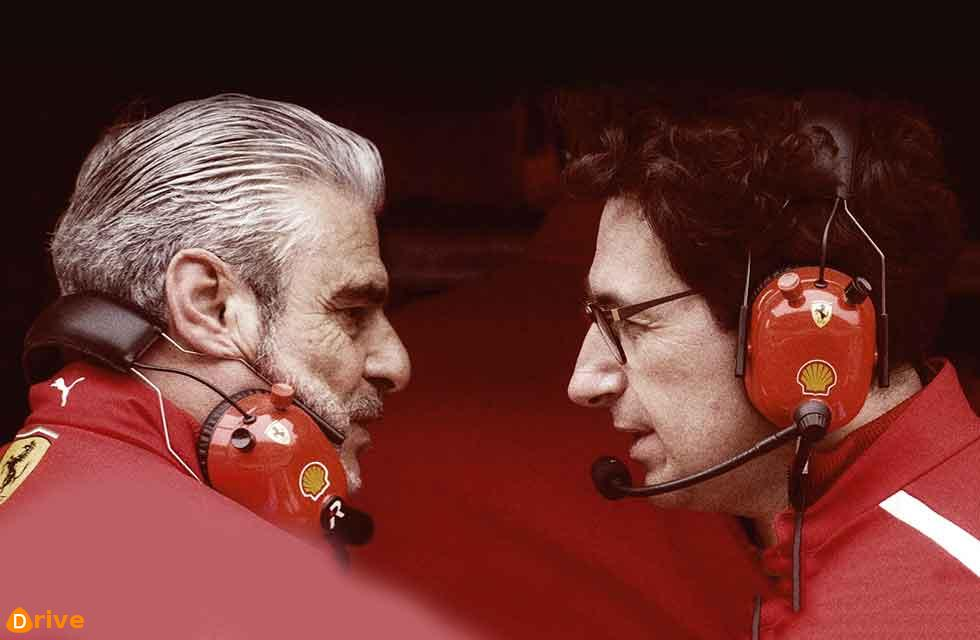 As Arrivabene departs, Ferrari gains another new team principal. Will Mattia Binotto (above) succeed where others have failed?
