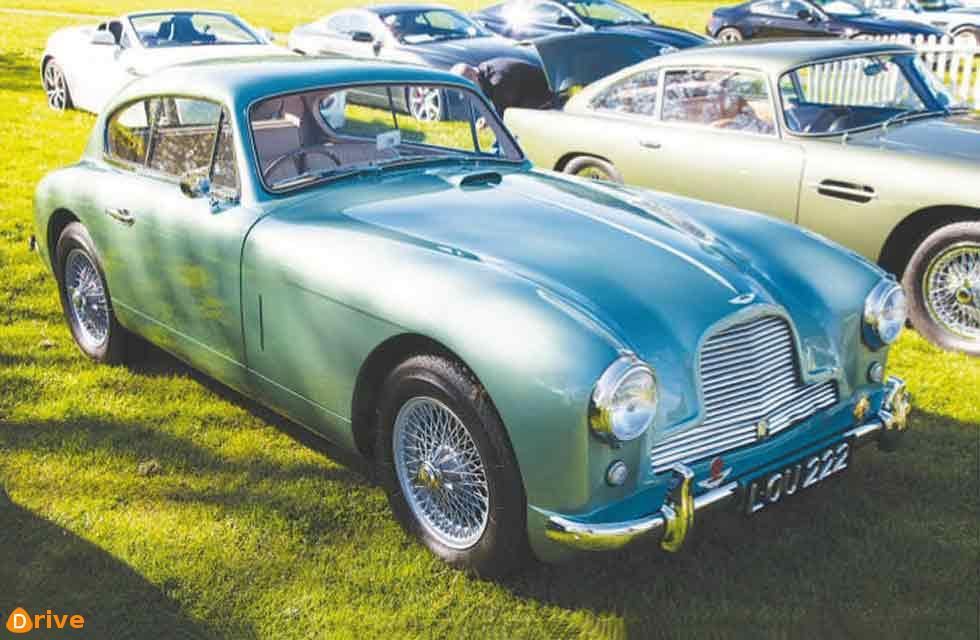 Simply Aston