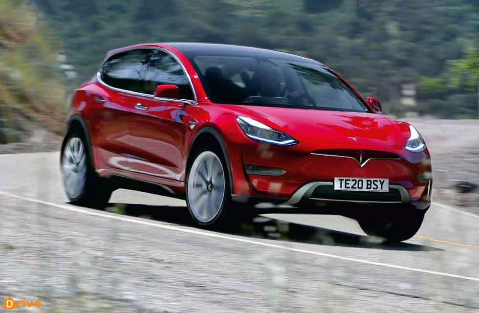 Model Y to give Tesla its toughest challenge yet
