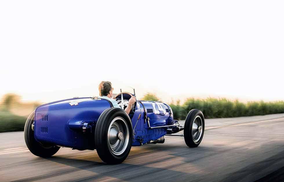 1935 Bugatti Type 59/50S