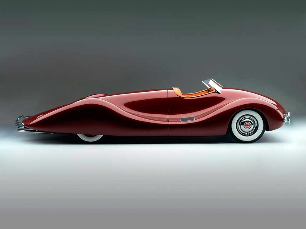 1949 Timbs Special Roadster