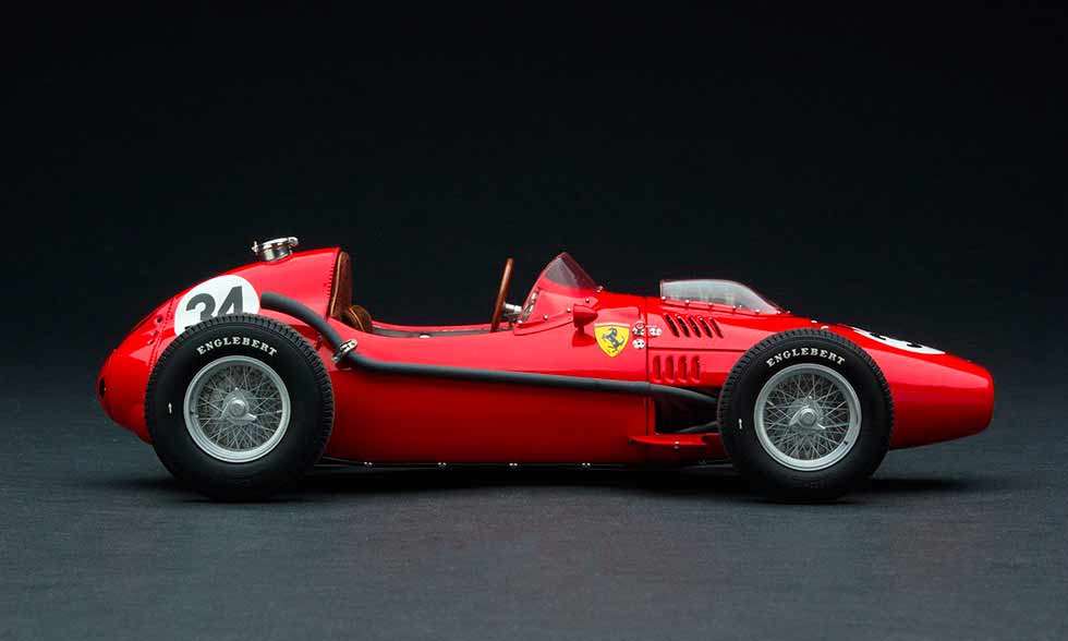 1958 Ferrari Dino