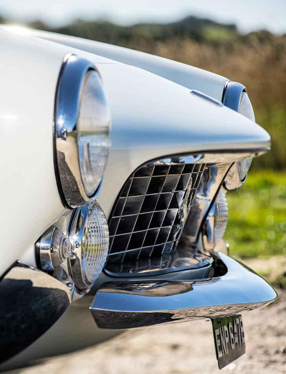 1964 Ferrari 250 GT Berlinetta Lusso - road test