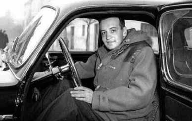 Alfredo 'Dino' Ferrari