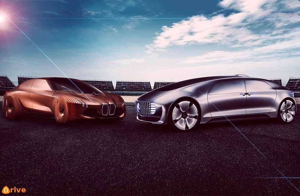 The BMW Group and Daimler AG are to join forces on automated driving. Initially the focus will be on advancing the development of next-generatio