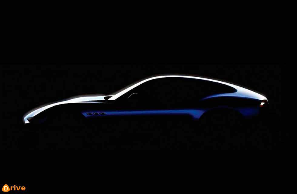 Alfieri to spearhead Maserati rebirth