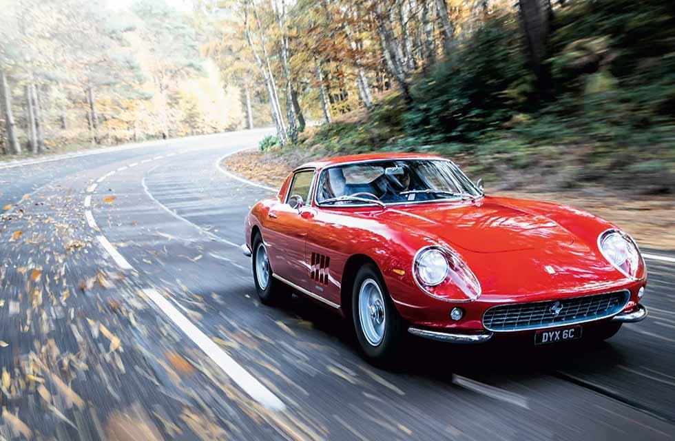 1965 Ferrari 275GTB