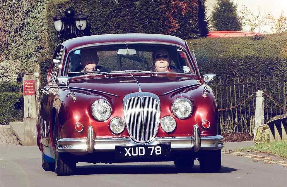 2019 Paul Guinness and Drive-My EN/UK