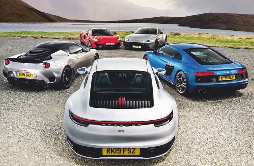 2019 Aston Parrott and Drive-My EN/UK