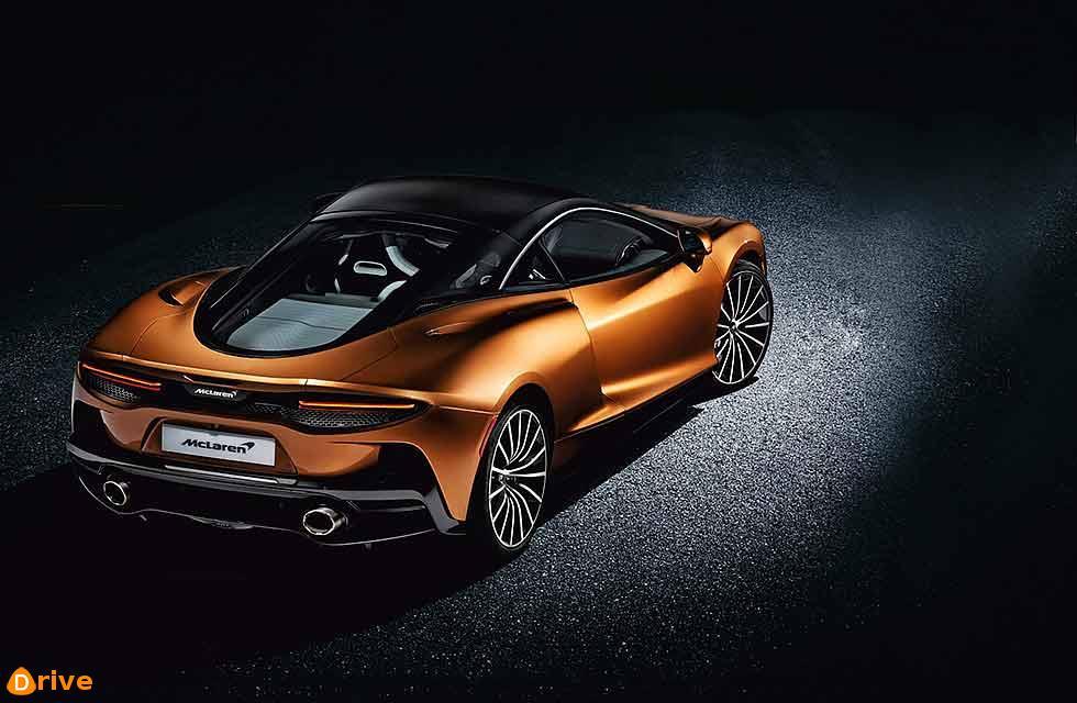 Sensible, by McLaren