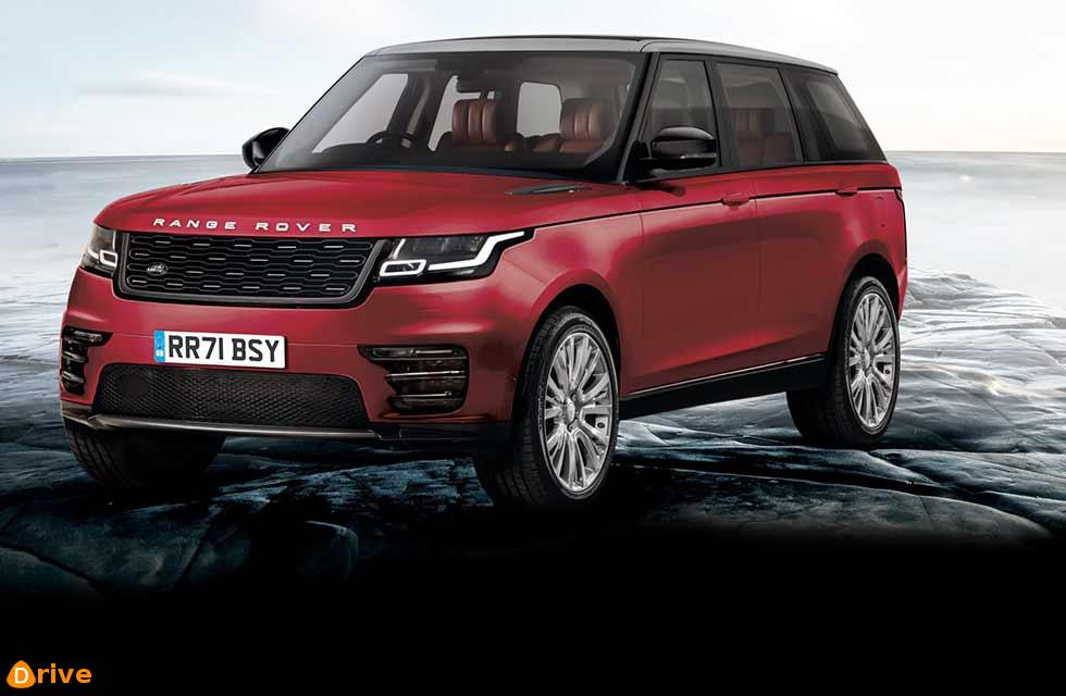 2020 Road-Rover 5
