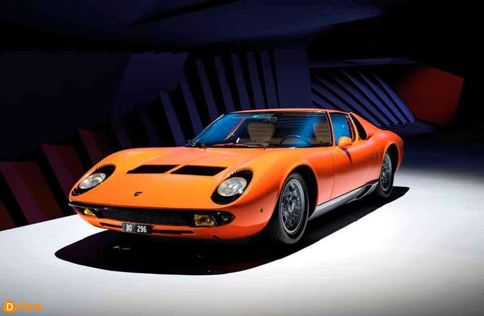 Four years after Drive-My's exclusive reveal, Lamborghini confirms it's the real deal