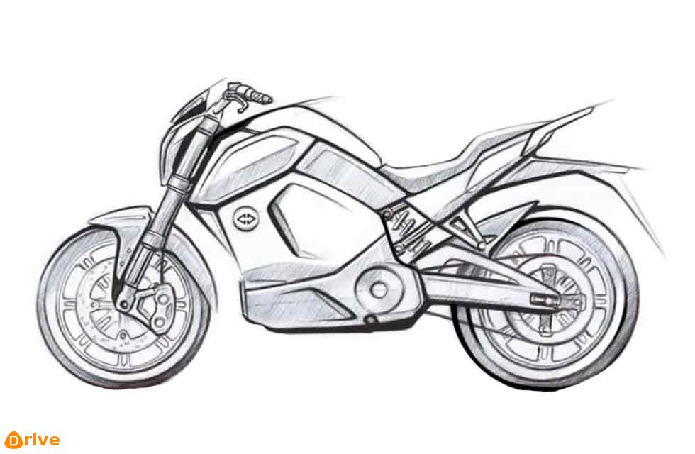 Revolt Smart Motorcycle Launch in June