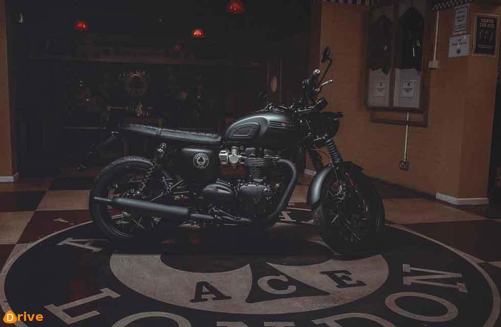 Ace has a Triumph up its sleeve