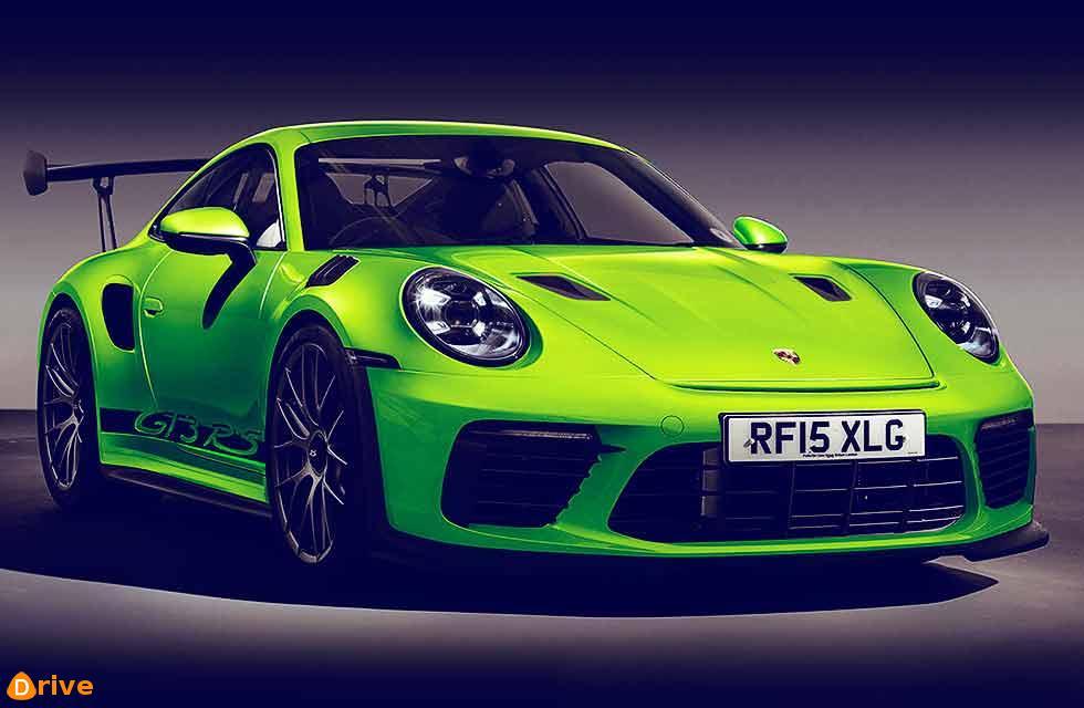 2020 Porsche 911 GT3 992 will feature naturally aspirated flat six
