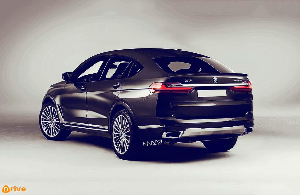 BMW draws up hit list of doomed models… new X8 signed off… new i3 looms