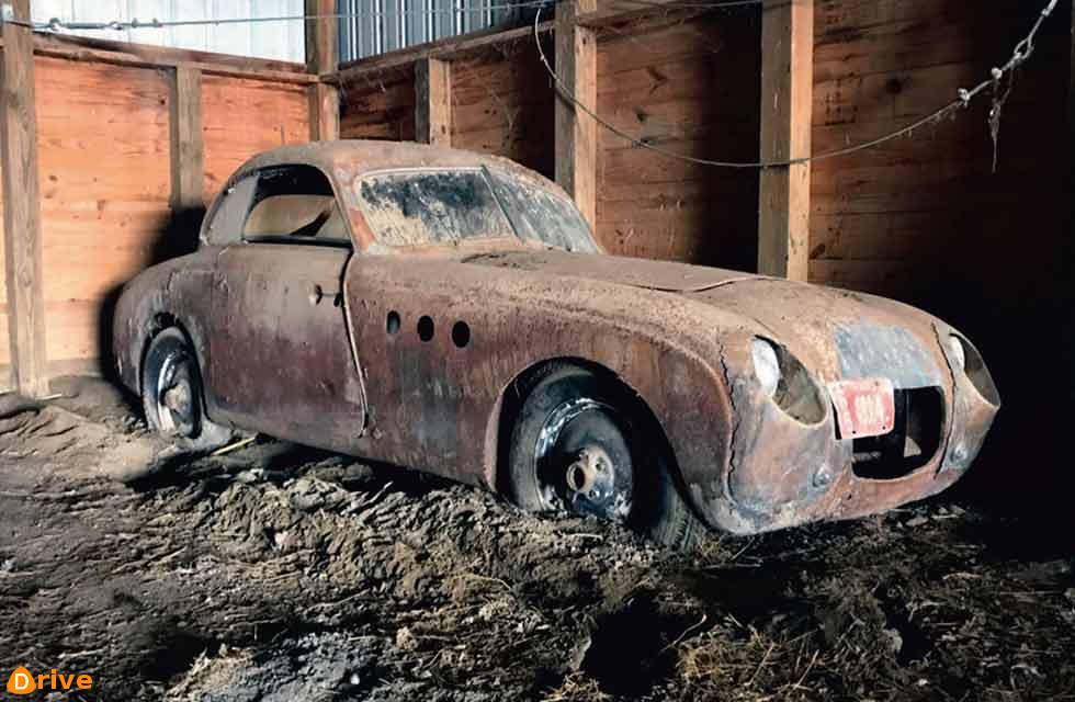 1950 BMW-Veritas