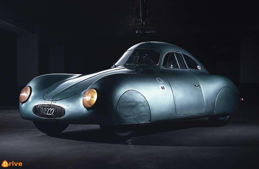 Porsche Type-64