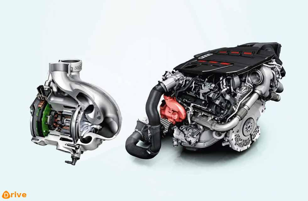 Audi bets its S models on black