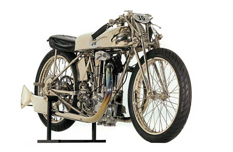 1928 Grindlay-Peerless JAP 498cc