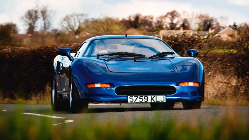 1994 Spectre R42