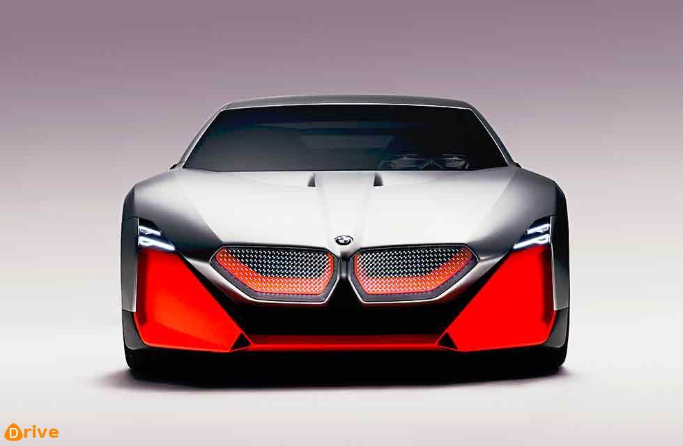 BMW Vision M NEXT