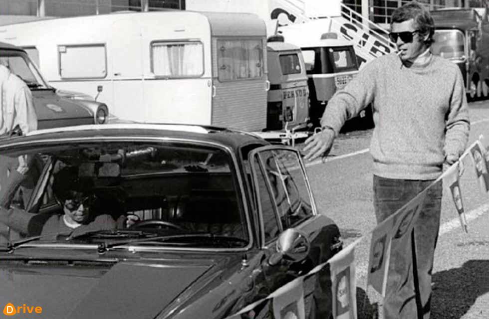 911 hero Steve McQueen