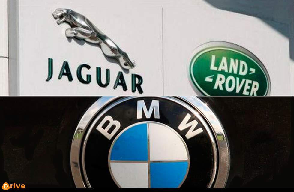 JLR-BMW