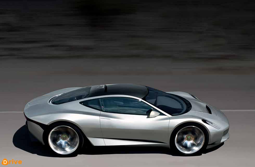 Jag could resurrect C-X75 supercar as all-new F-Type