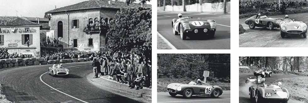 """""""The D-type handled virtually like a touring car,"""" said racing journalist Paul Frère. """"It was so easy to drive and so flexible"""""""