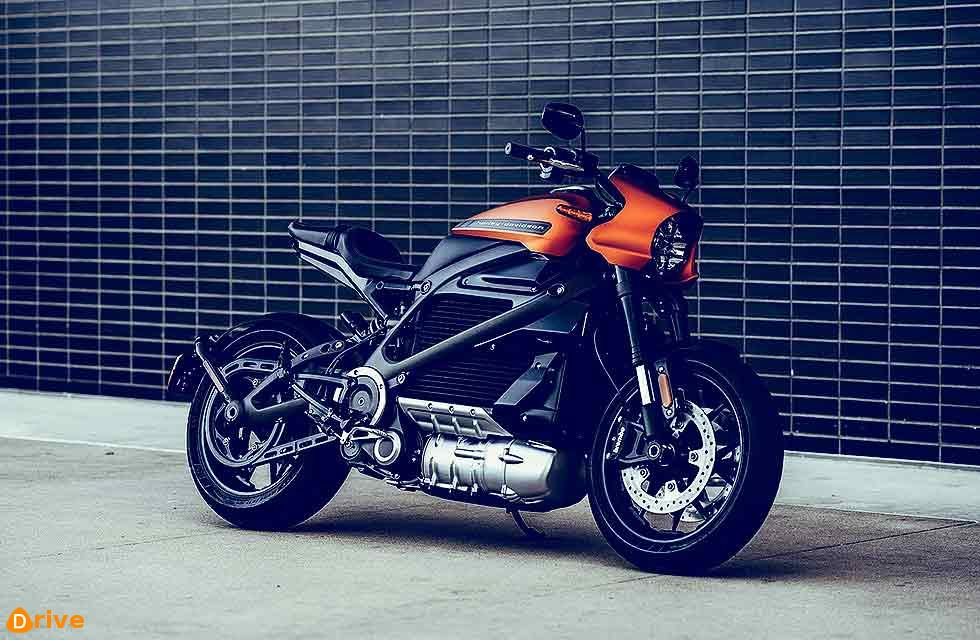 2020 Harley-Davidson Livewire-Gear-Patrol