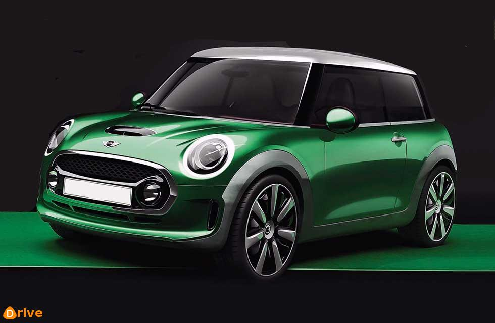 Traveller to be reborn as compact crossover in Mini's new-look next generation.