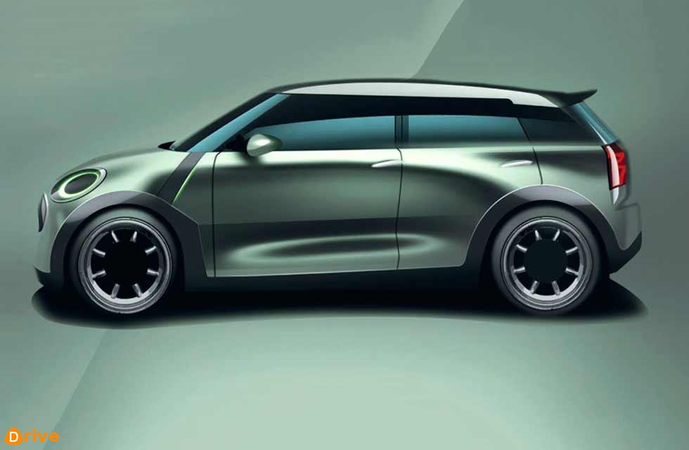 Mini Traveller to return as MPV / Rocketman will be fully electric. Traveller will be Mini's version of a BMW 2 Series Active Tourer.