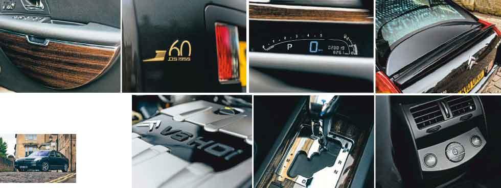 Citroen C6 3.0 HDI V6 Exclusive