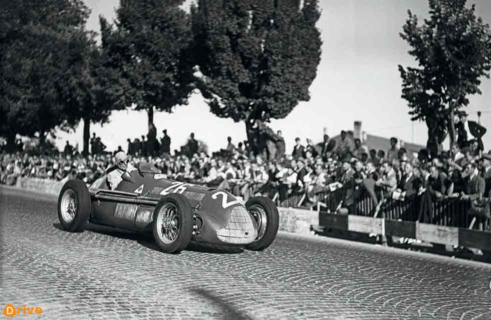 Paul Fearnley remembers Carlo Trossi, cultured aristocrat and nonchalant racer
