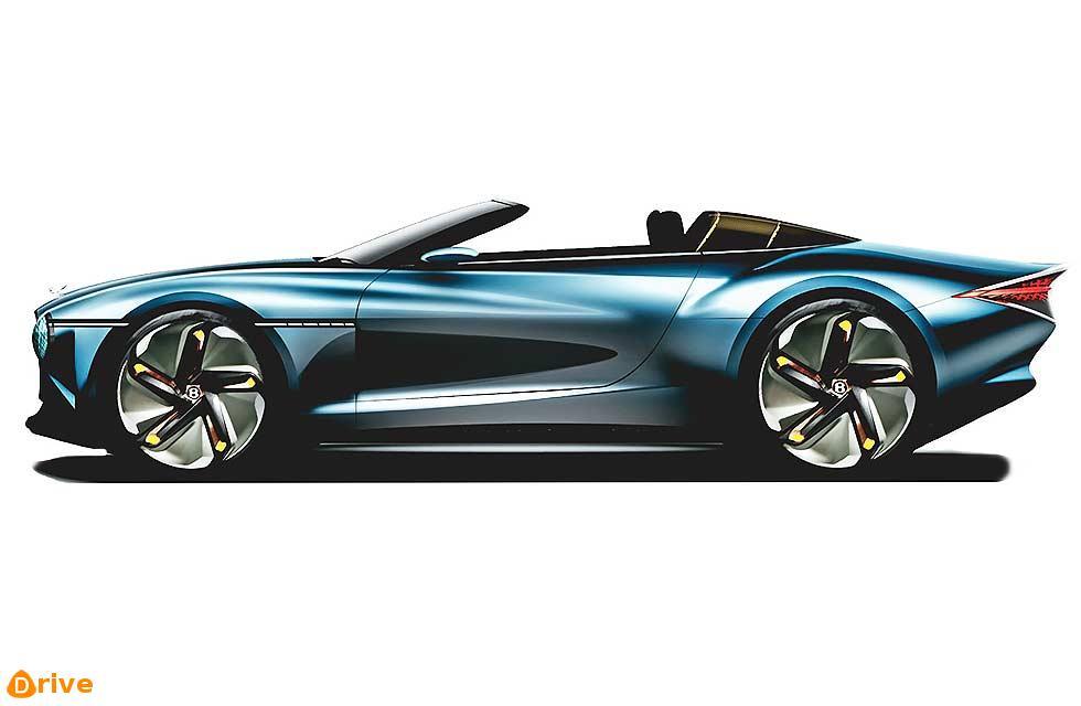 New Bentley Mulliner division plots sports tourer