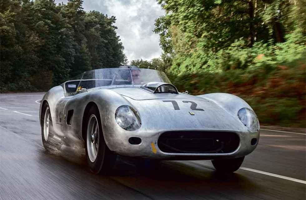 1961/2019 CEGGA Ferrari