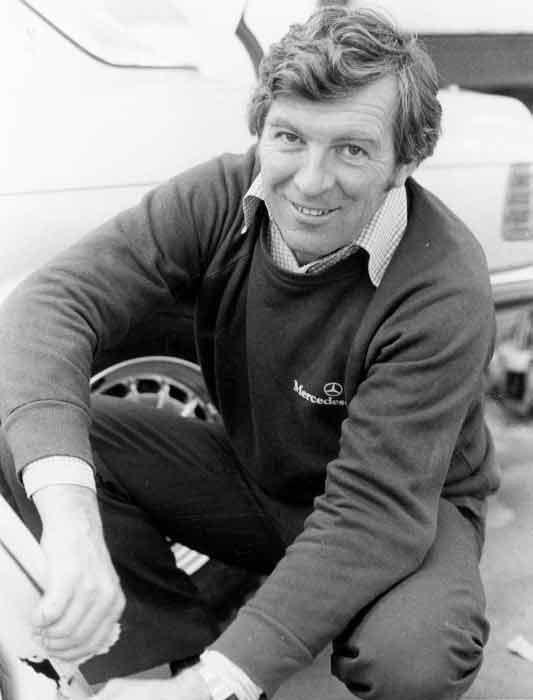 Andrew Cowan 1936-2019