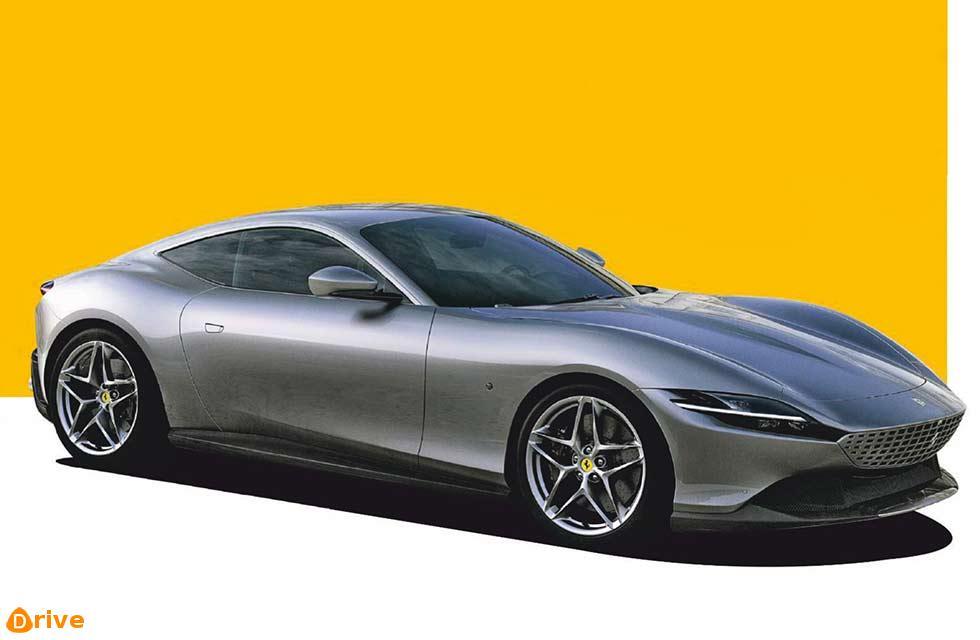 Ferrari Roma (F169) '2020